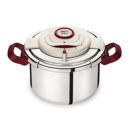 cocotte minute tefal clipso