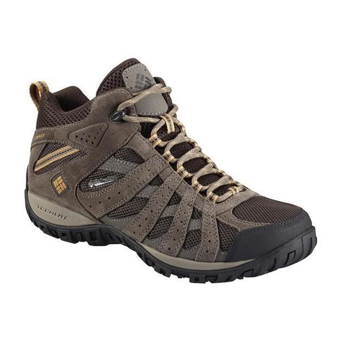 columbia chaussures homme