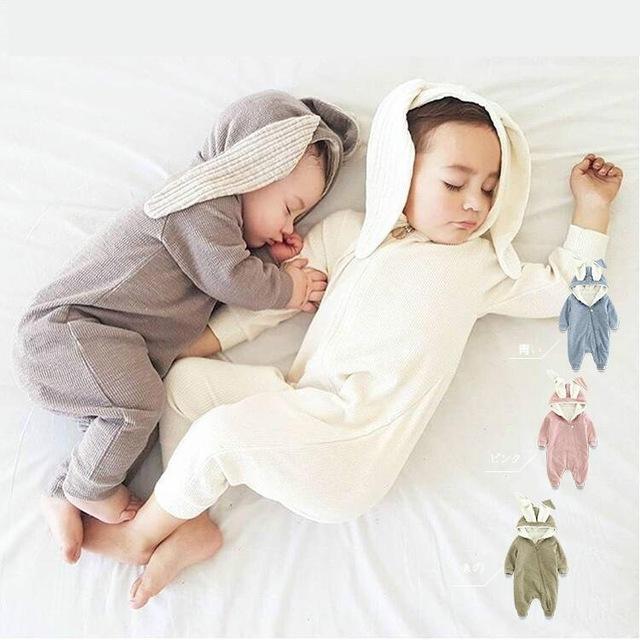 combinaison animaux bébé