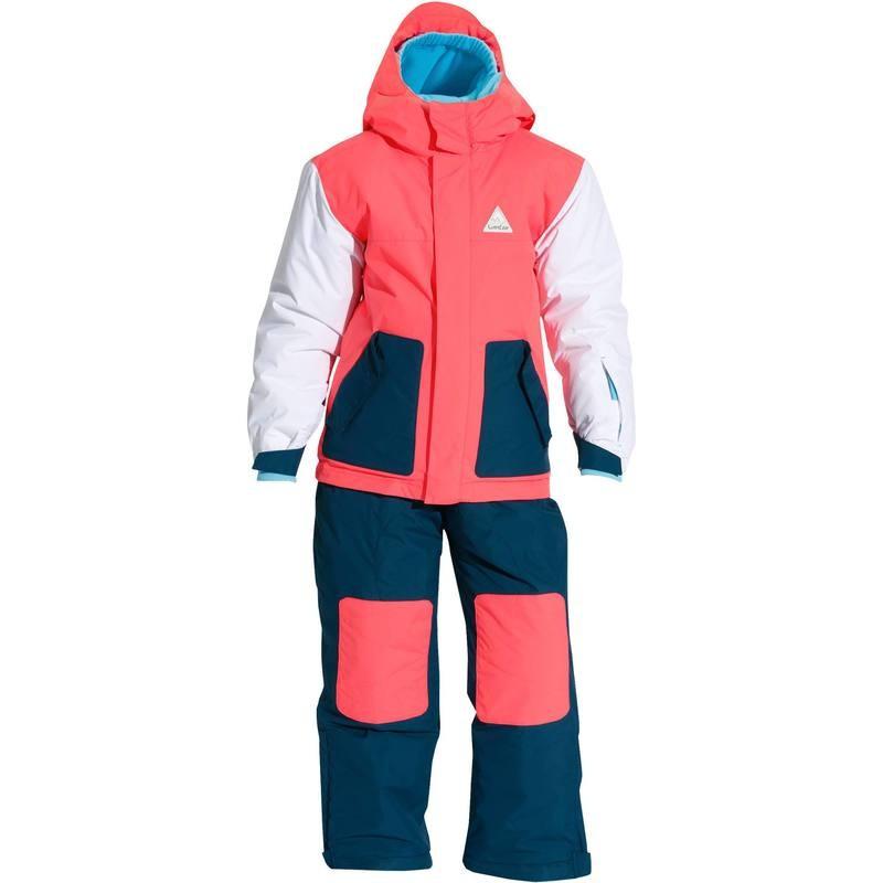 combinaison de ski fille 10 ans