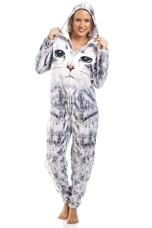 combinaison pyjama femme