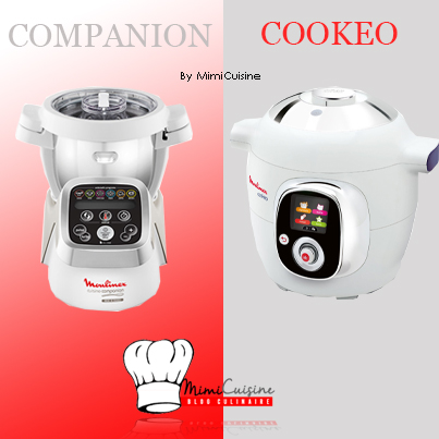 companion cookeo