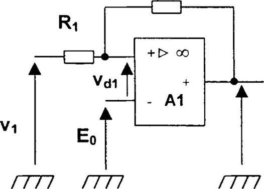 comparateur electrique