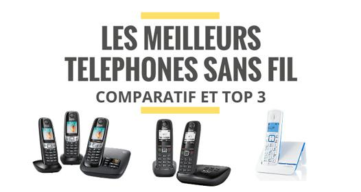 comparateur telephone fixe