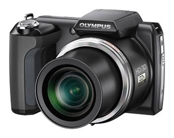 comparatif appareil photo compact