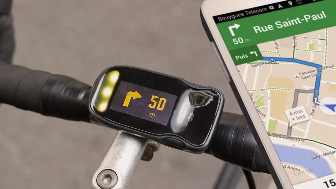compteur vélo connecté