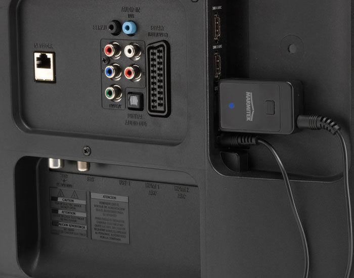 connecter casque bluetooth sur tv samsung