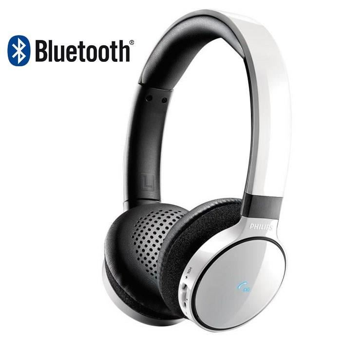 connecter casque philips bluetooth