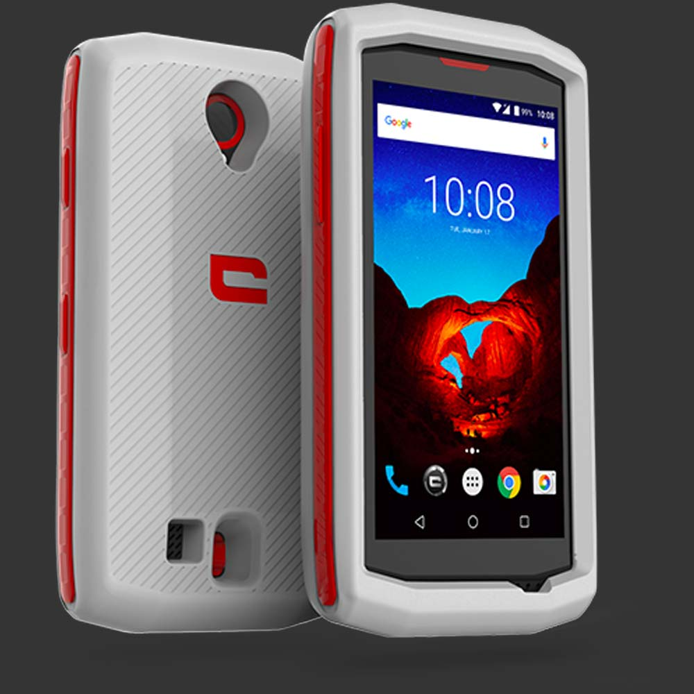 coque crosscall