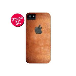 coque cuir iphone 5c