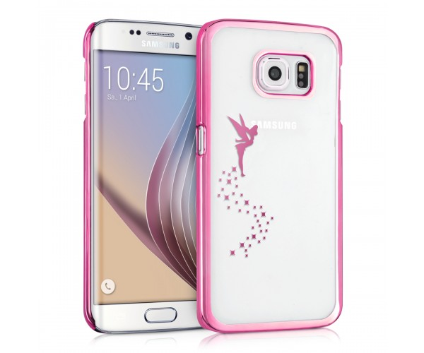 coque galaxy s6 edge +