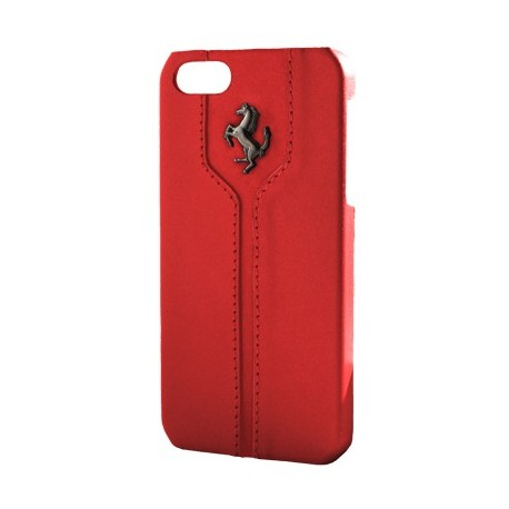 coque iphone 5 ferrari
