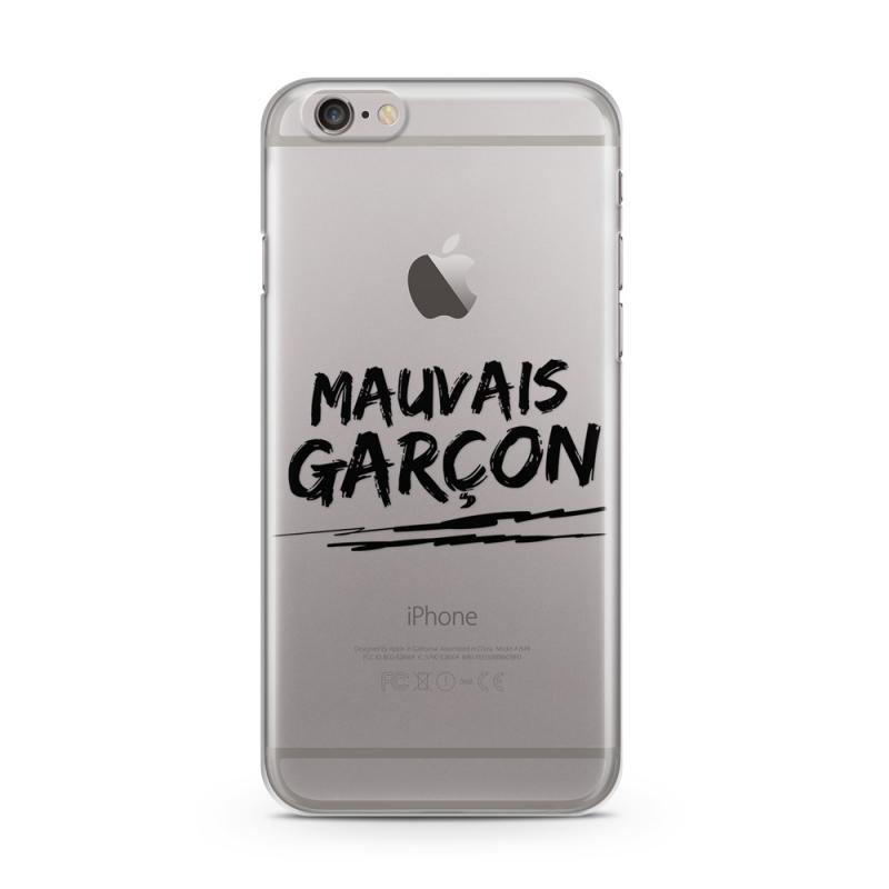 coque iphone 6 garcon