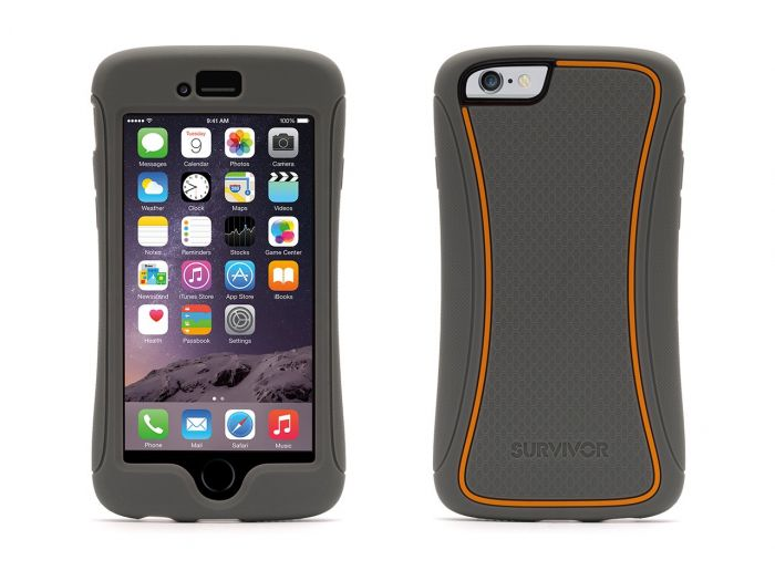 coque iphone 6 survivor