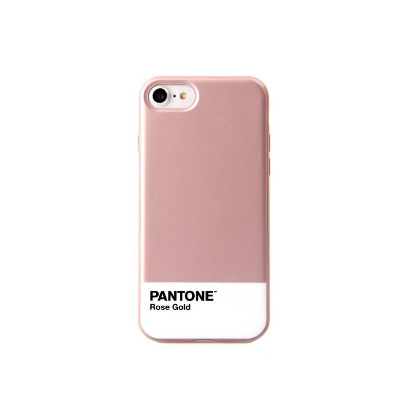 coque iphone rose gold