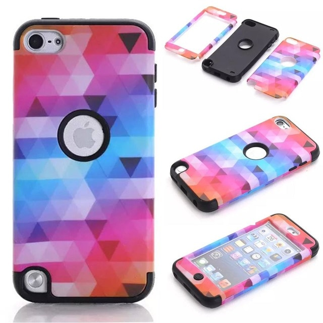 coque ipod touch 6 silicone