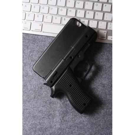 coque pistolet iphone 5s