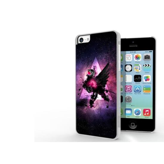 coque pour iphone 5c swag