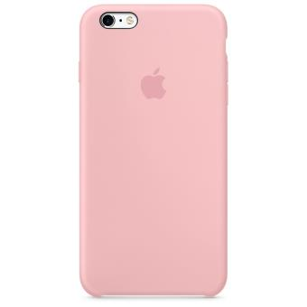 coque silicone iphone 6