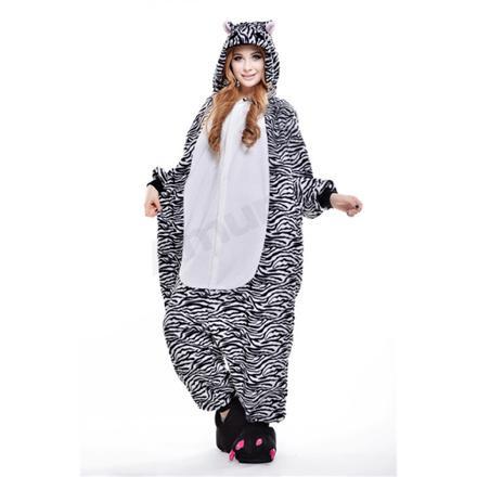 costume pyjama adulte