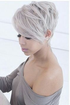 coupe cheveux court tendance