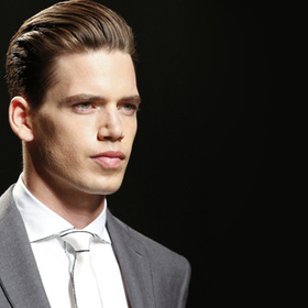 coupe de cheveux italienne homme