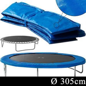 coussin de protection pour trampoline 305 cm