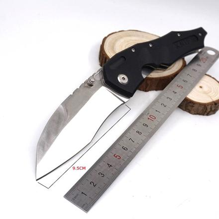 couteau de combat pliant