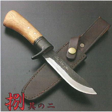 couteau de survie japonais