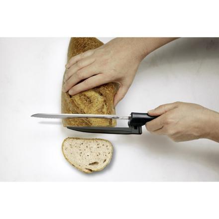 couteau guide tranche