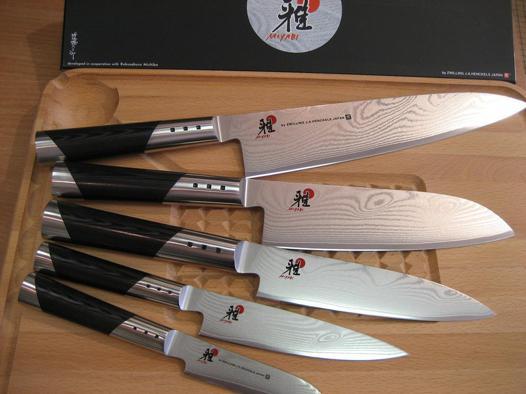 couteau japonais zwilling