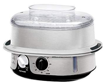 cuit vapeur inox electrique seb
