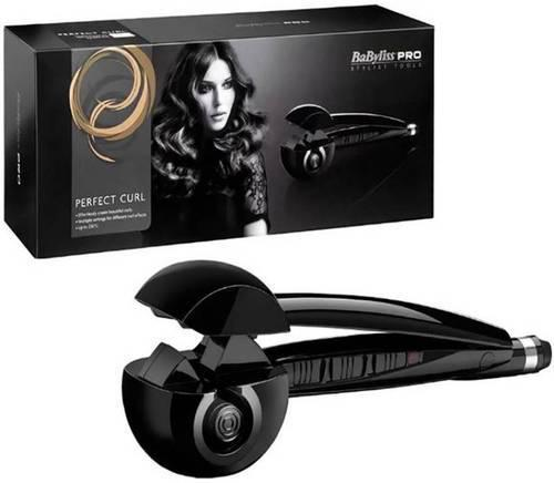 curl babyliss pro