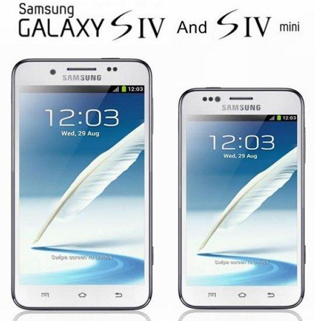 d un samsung galaxy s4 mini