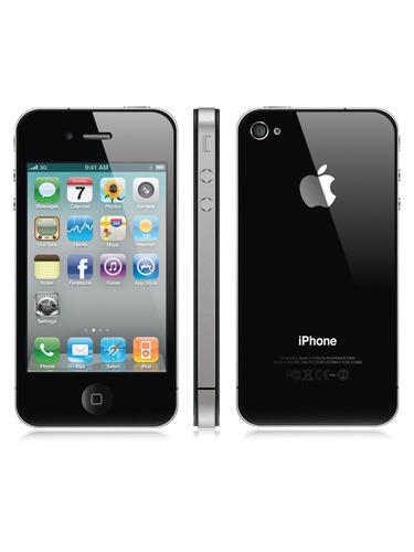 de iphone s4