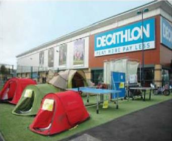 decathlon'