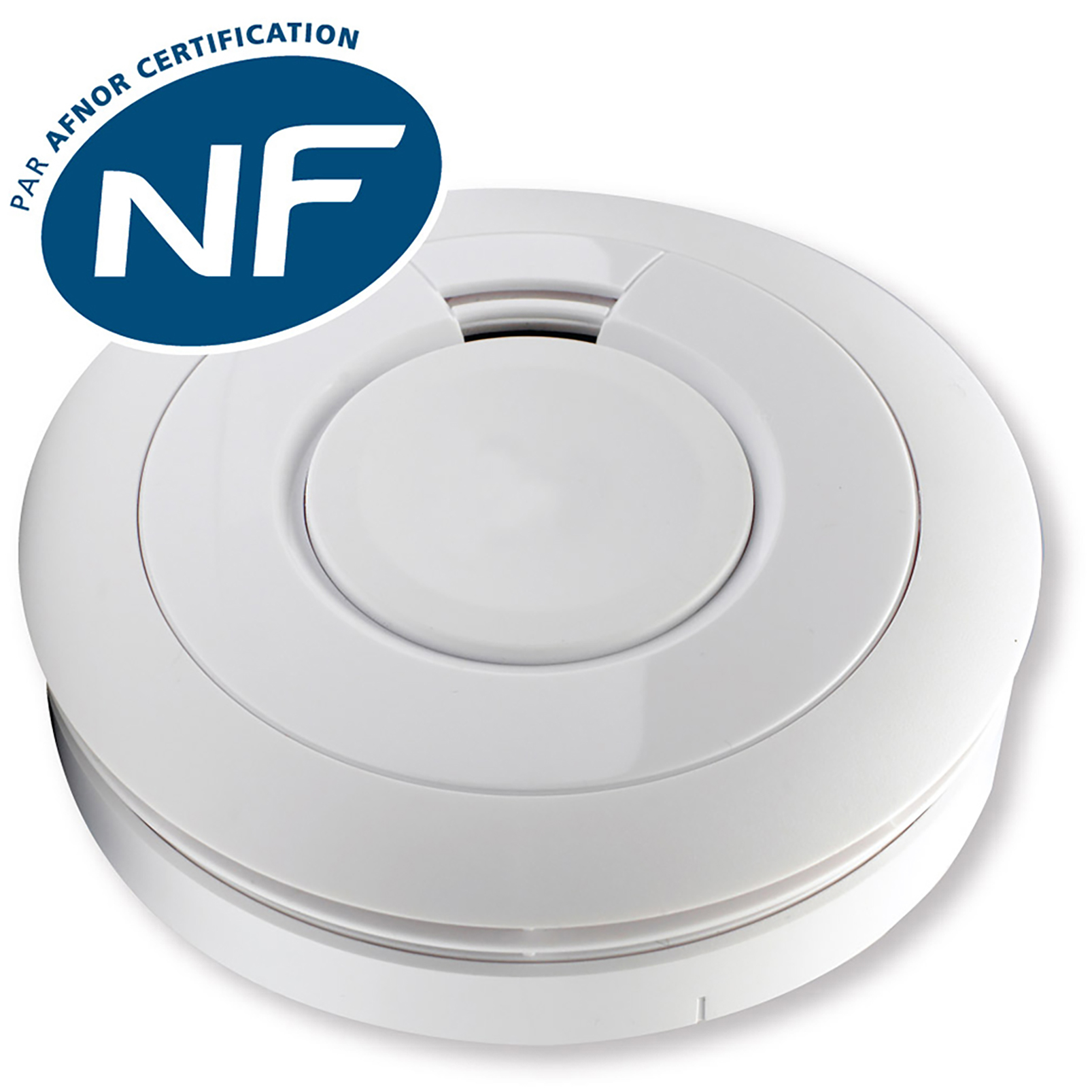 détecteur de fumée ei electronics