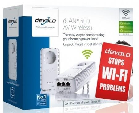 devolo wifi move