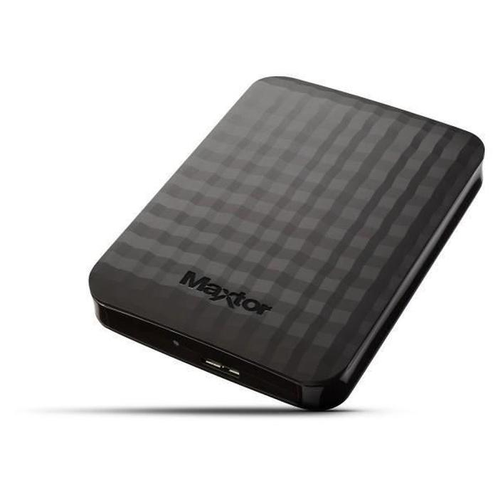 disque dur externe 5to pas cher