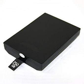 disque dur xbox 360 slim