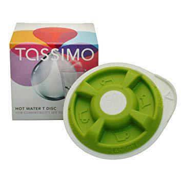 dosette compatible tassimo