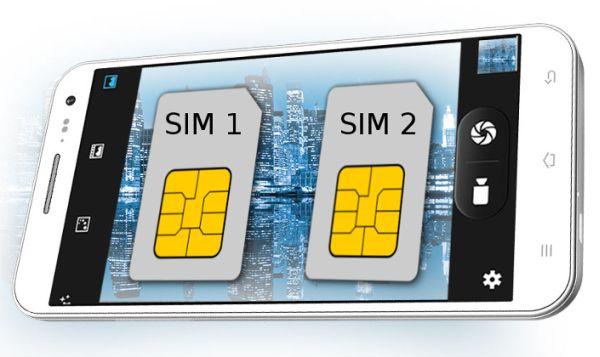 double sim smartphone