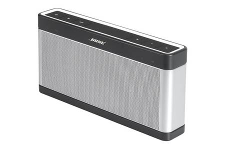 enceinte bluetooth bose portable