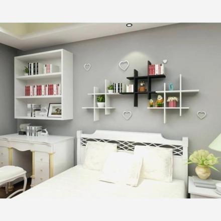 etagere chambre