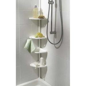 etagere de douche pas cher