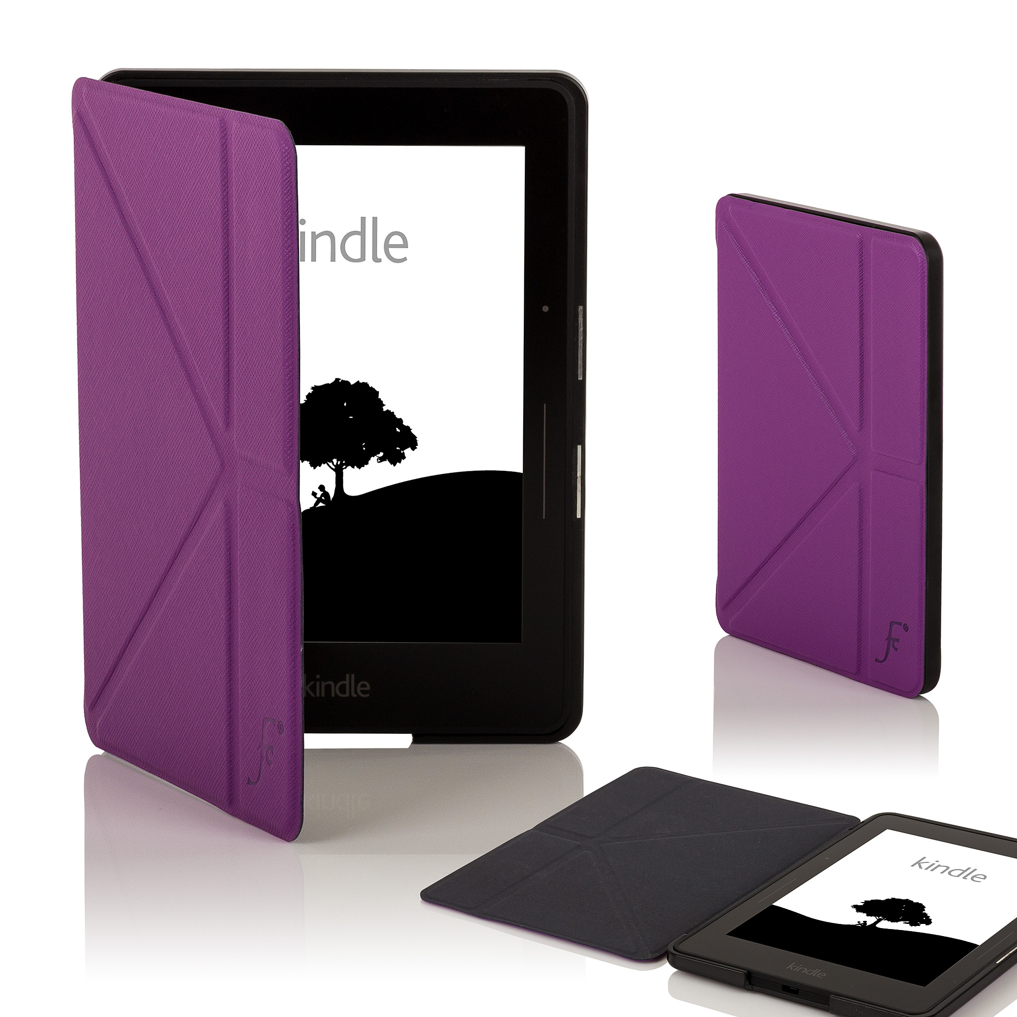 etui kindle voyage