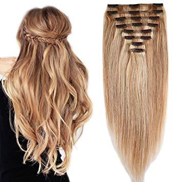 extension de cheveux a clip