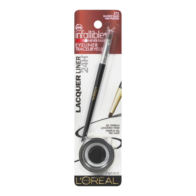 eye liner l'oréal