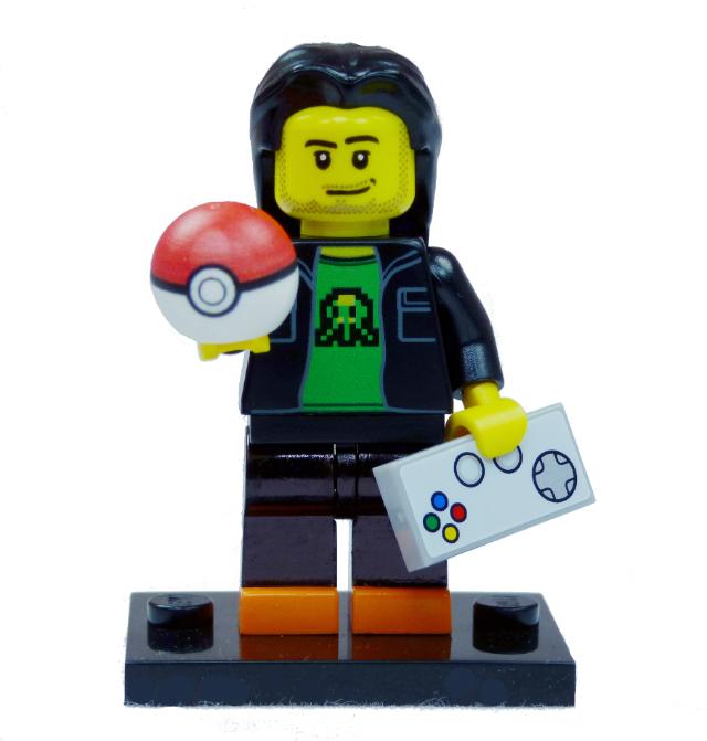 figurine lego