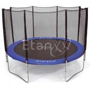 filet pour trampoline pas cher